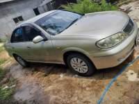 Nissan Sunny N17 2003 Car - Riyahub.lk