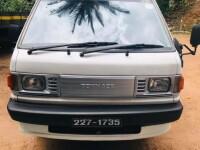 Toyota Townace 1996 Lorry for sale in Sri Lanka, Toyota Townace 1996 Lorry price