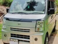 Nissan Clipper 2015 Van for sale in Sri Lanka, Nissan Clipper 2015 Van price