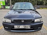 Mazda Demio 1997 Car for sale in Sri Lanka, Mazda Demio 1997 Car price