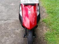 Bajaj Kristal 2009 Motorcycle for sale in Sri Lanka, Bajaj Kristal 2009 Motorcycle price