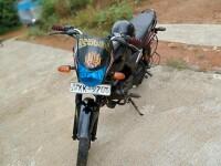 Bajaj Platina 2012 Motorcycle for sale in Sri Lanka, Bajaj Platina 2012 Motorcycle price