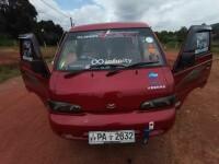 Hyundai Grace H100 2000 Van for sale in Sri Lanka, Hyundai Grace H100 2000 Van price