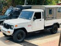 Mahindra Bolero Maxi Truck 2012 SUV for sale in Sri Lanka, Mahindra Bolero Maxi Truck 2012 SUV price