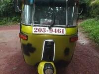 Bajaj 2 Stroke 1997 Three Wheel for sale in Sri Lanka, Bajaj 2 Stroke 1997 Three Wheel price