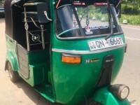 Bajaj 4 stroke 2008 Three Wheel for sale in Sri Lanka, Bajaj 4 stroke 2008 Three Wheel price