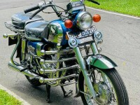 Honda CD200 1984 Motorcycle for sale in Sri Lanka, Honda CD200 1984 Motorcycle price