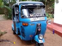 Bajaj 4 stroke 2007 Three Wheel for sale in Sri Lanka, Bajaj 4 stroke 2007 Three Wheel price