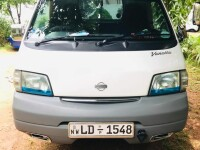 Nissan Vanette 2002 Lorry for sale in Sri Lanka, Nissan Vanette 2002 Lorry price