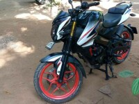 Bajaj Pulser NS 200 2015 Motorcycle for sale in Sri Lanka, Bajaj Pulser NS 200 2015 Motorcycle price