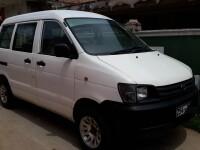 Toyota Noah CR 41 1997 Van for sale in Sri Lanka, Toyota Noah CR 41 1997 Van price
