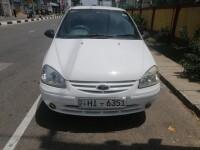 Tata INDICA LXI 2003 Car for sale in Sri Lanka, Tata INDICA LXI 2003 Car price