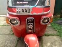 Bajaj 4 stroke 2012 Three Wheel for sale in Sri Lanka, Bajaj 4 stroke 2012 Three Wheel price
