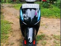 Hero Pleasure 2015 Motorcycle for sale in Sri Lanka, Hero Pleasure 2015 Motorcycle price