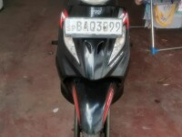 TVS Wego 2012 Motorcycle for sale in Sri Lanka, TVS Wego 2012 Motorcycle price