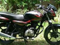 Bajaj Discover 150 2011 Motorcycle for sale in Sri Lanka, Bajaj Discover 150 2011 Motorcycle price