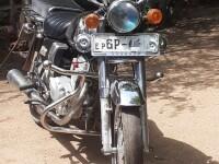 Honda CD 125 Benly 2002 Motorcycle for sale in Sri Lanka, Honda CD 125 Benly 2002 Motorcycle price