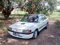 Mazda Familia 1989 Car for sale in Sri Lanka, Mazda Familia 1989 Car price