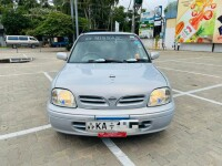 Nissan March K11 2002 Car for sale in Sri Lanka, Nissan March K11 2002 Car price