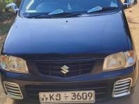 Suzuki Alto 2010 Car for sale in Sri Lanka, Suzuki Alto 2010 Car price