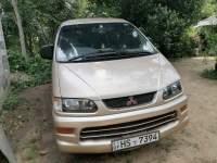 Mitsubishi Space Gear L400 1998 Van for sale in Sri Lanka, Mitsubishi Space Gear L400 1998 Van price