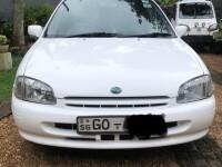 Toyota Starlet 1998 Car for sale in Sri Lanka, Toyota Starlet 1998 Car price