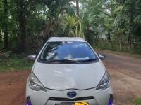 Toyota Aqua G Grade 2013 Car for sale in Sri Lanka, Toyota Aqua G Grade 2013 Car price