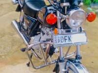 Suzuki GN 125 2017 Motorcycle for sale in Sri Lanka, Suzuki GN 125 2017 Motorcycle price