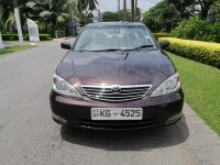Toyota Camry 2003 Car for sale in Sri Lanka, Toyota Camry 2003 Car price