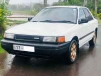 Mazda Familia 1990 Car - Riyahub.lk