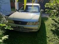 Nissan Sunny FB14 1994 Car - Riyahub.lk