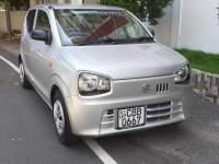 Suzuki Alto 2017 Car - Riyahub.lk