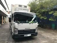 Isuzu Freezer Truck 2011 Lorry for sale in Sri Lanka, Isuzu Freezer Truck 2011 Lorry price
