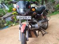 Bajaj CT 100 2019 Motorcycle - Riyahub.lk