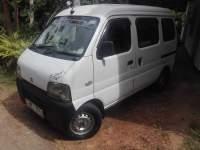 Suzuki Every 1999 Van - Riyahub.lk