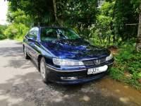 Peugeot 406 2000 Car - Riyahub.lk