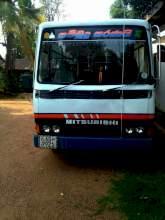 Mitsubishi Eicher 1990 Bus - Riyahub.lk