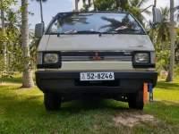 Mitsubishi Delica L300 1986 SUV / Jeep - Riyahub.lk
