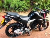Yamaha FZ 150 2018 Motorcycle - Riyahub.lk