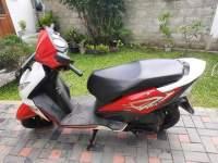 Honda Dio 2016 Motorcycle - Riyahub.lk