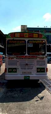 Ashok Leyland Hino Power 2008 Bus for sale in Sri Lanka, Ashok Leyland Hino Power 2008 Bus price