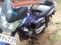 Bajaj Discovery 125 2014 Motorcycle - Riyahub.lk