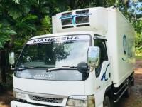 Isuzu Freezer Truck 2001 Lorry for sale in Sri Lanka, Isuzu Freezer Truck 2001 Lorry price