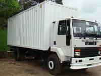 Ashok Leyland Tusker 1618 2021 Lorry - Riyahub.lk