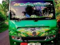 Ashok Leyland Mitr 2014 Bus - Riyahub.lk