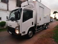 Isuzu Freezer Truck 2016 Lorry for sale in Sri Lanka, Isuzu Freezer Truck 2016 Lorry price