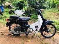 Honda Super Cub 2008 Motorcycle for sale in Sri Lanka, Honda Super Cub 2008 Motorcycle price