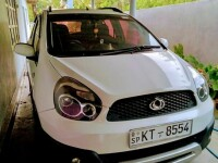 Micro Panda Cross 2012 Car for sale in Sri Lanka, Micro Panda Cross 2012 Car price