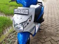 Honda Dio 2018 Three Wheel - Riyahub.lk