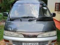 Toyota Towance Lotto 1998 Van for sale in Sri Lanka, Toyota Towance Lotto 1998 Van price
